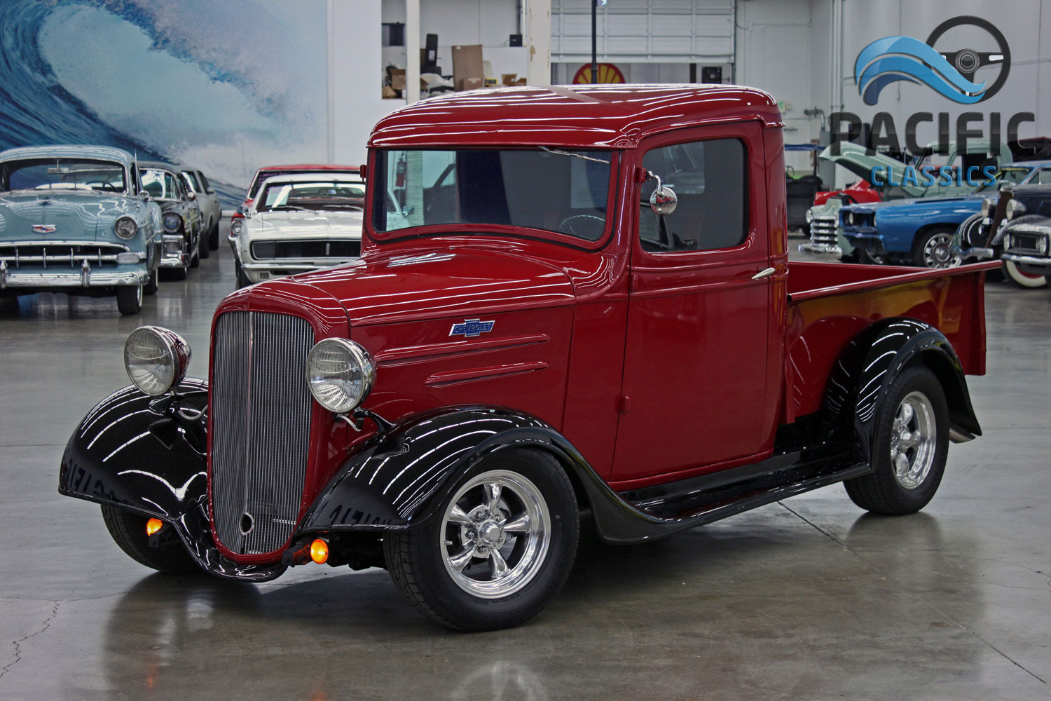 1936 Chevy Pickup Parts – Wonderful Image Gallery