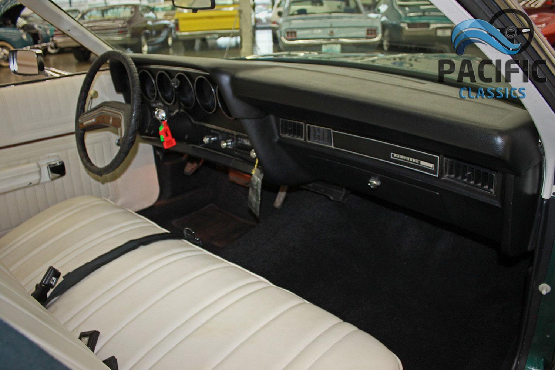 1976 Ford Ranchero 500