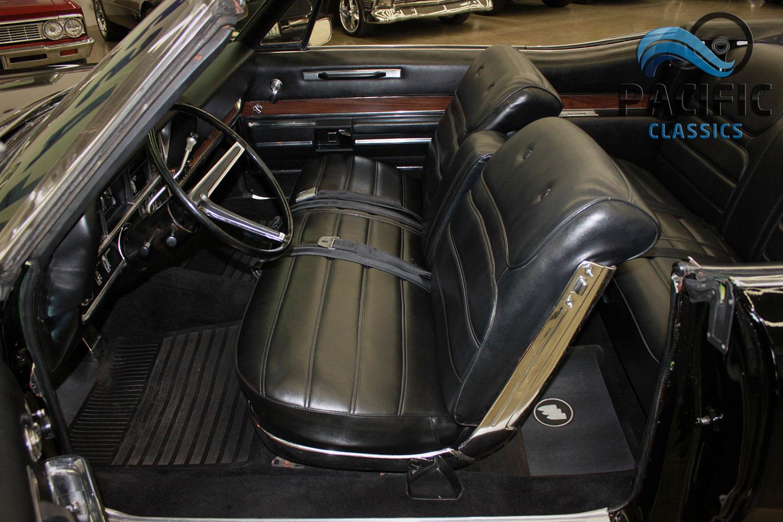1968 Buick Electra 225 Convertible
