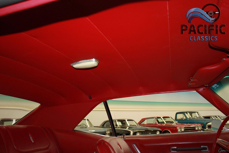 1968 Chevrolet RallySport Camaro