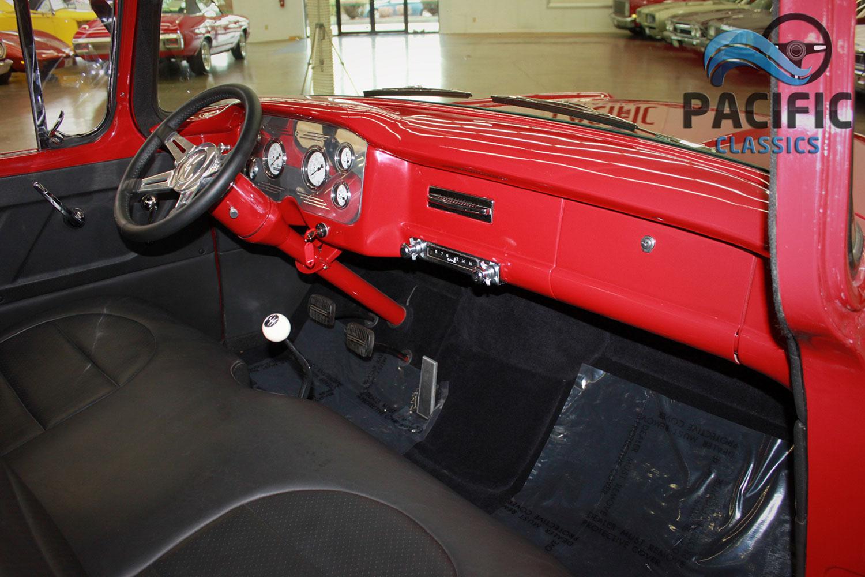 1955 GMC Big Window Pickup