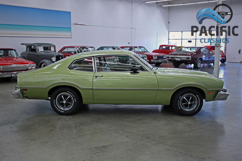 1975 Ford Maverick