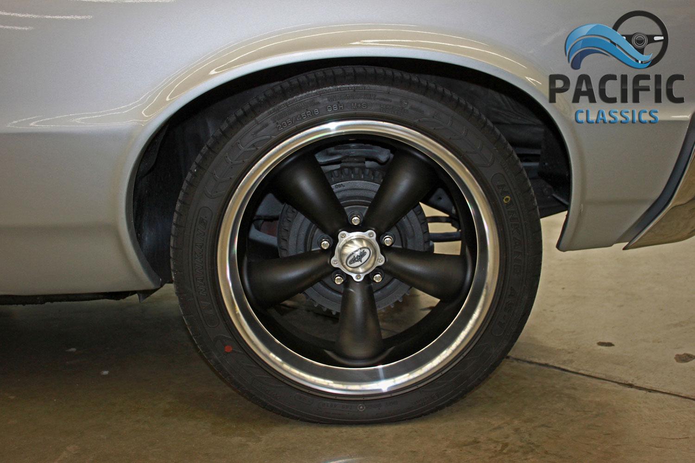 1965 Pontiac Tempest