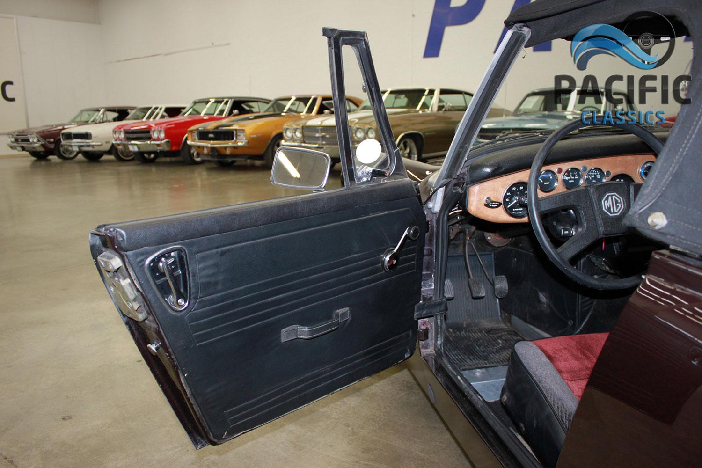 1969 MG Midget