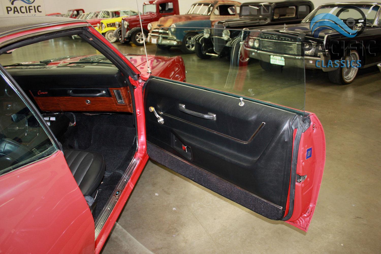 1969 Chevrolet Camaro RS/SS