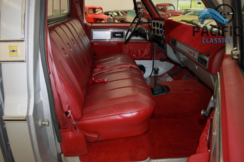 1980 Chevrolet Cheyenne 4×4