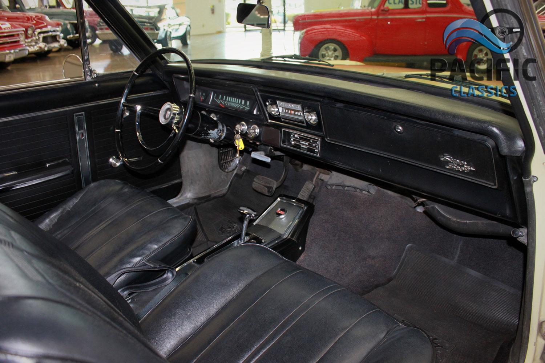 1966 Chevrolet Nova Super Sport Pacific Classics