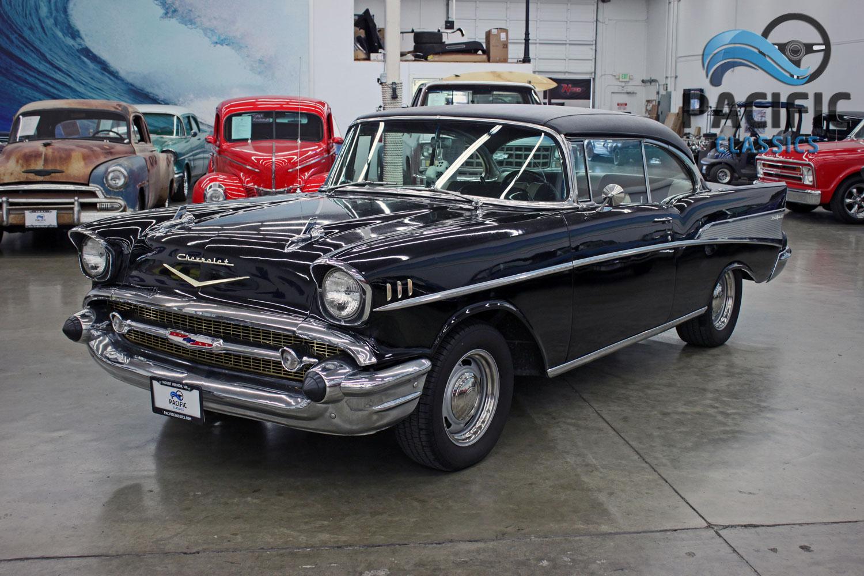 1957 Chevrolet 210 Hardtop