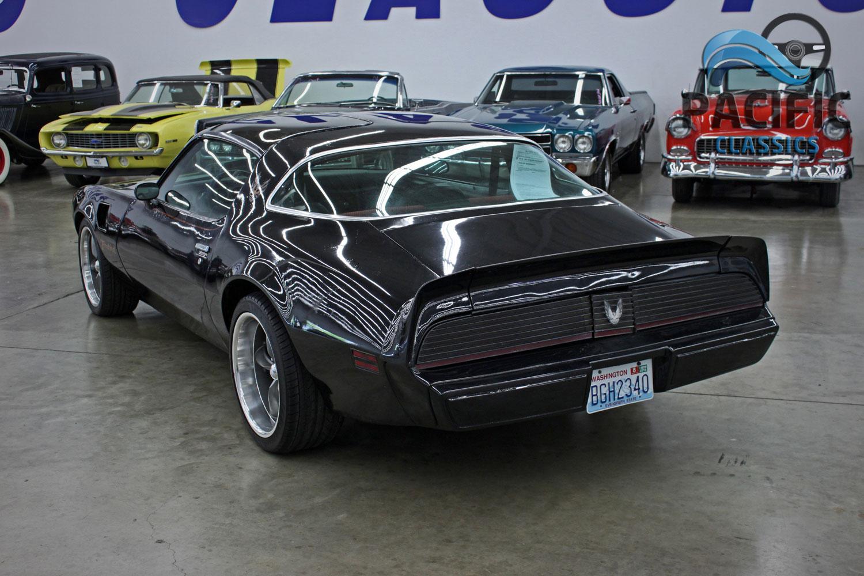 1975 Pontiac Firebird