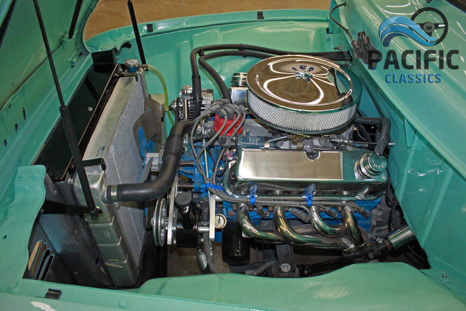 1955 Ford Pickup