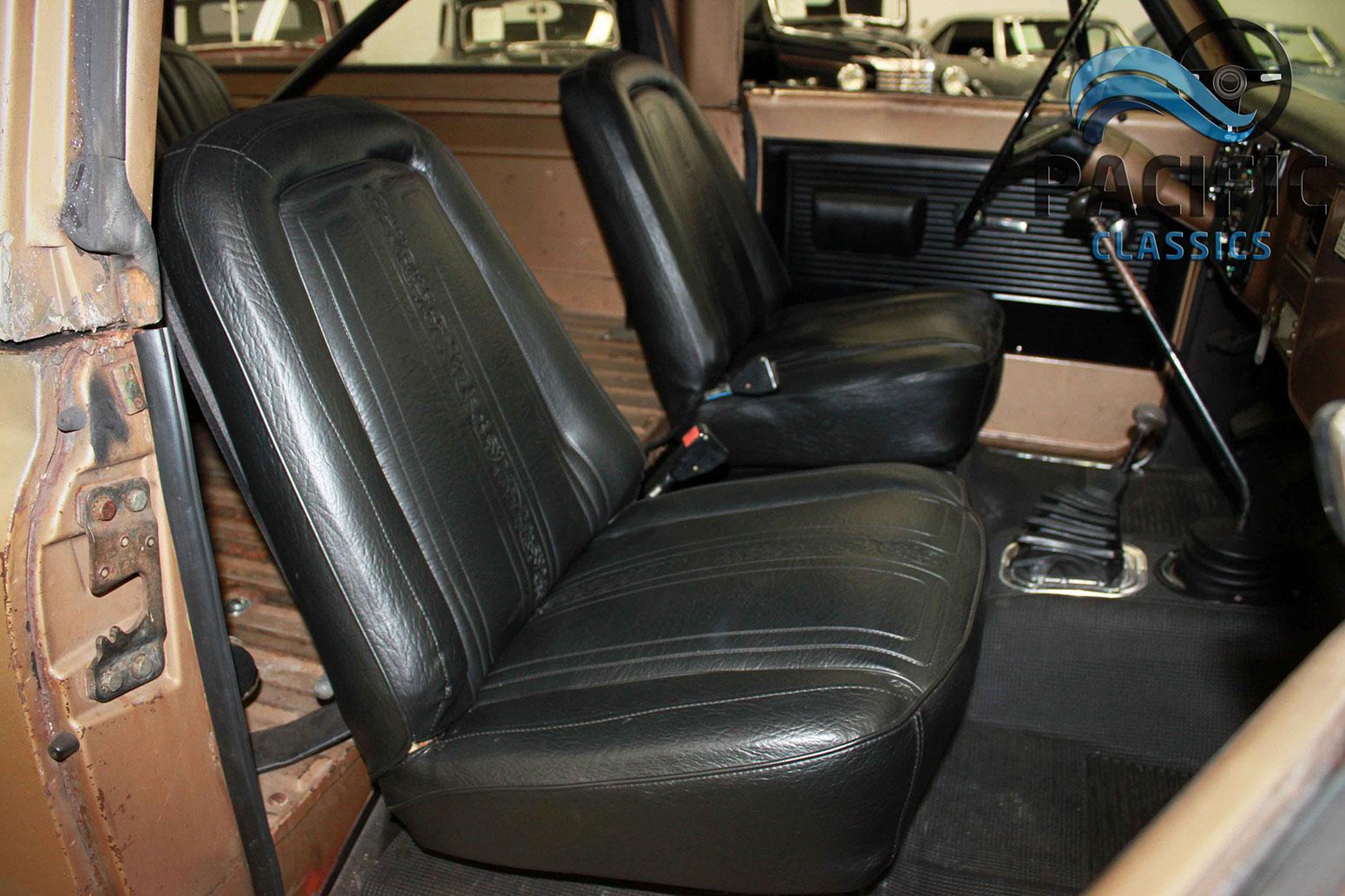 1969 Chevrolet K5 Blazer