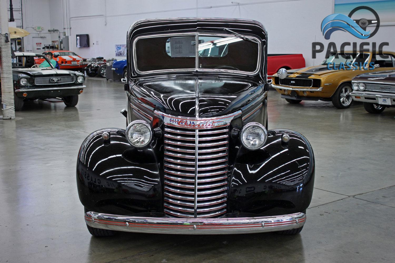 1939 Chevrolet Pickup