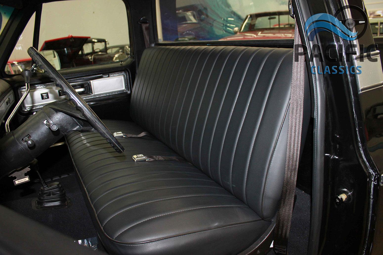 1979 Chevrolet C/K 10 4×4