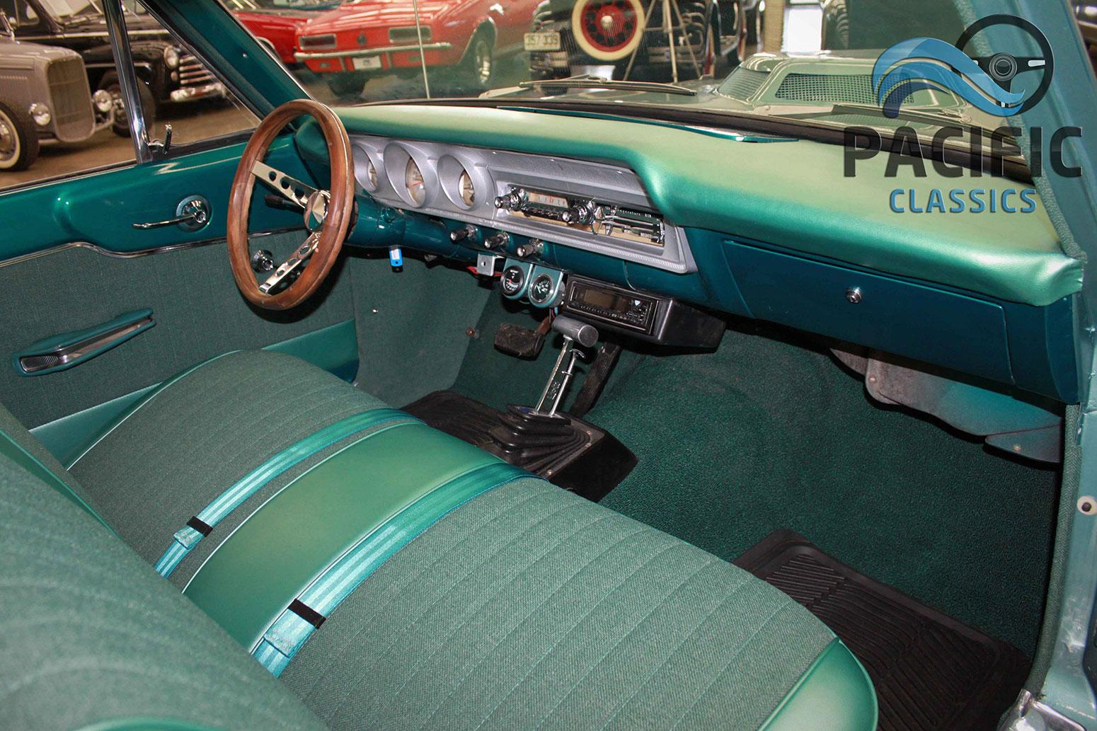 1964 Ford Fairlane 500