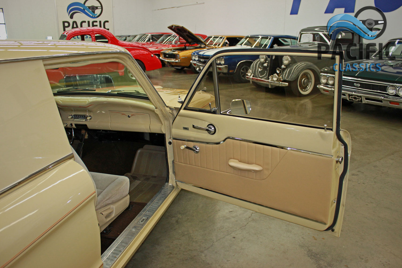 1962 Ford Falcon Sedan Delivery