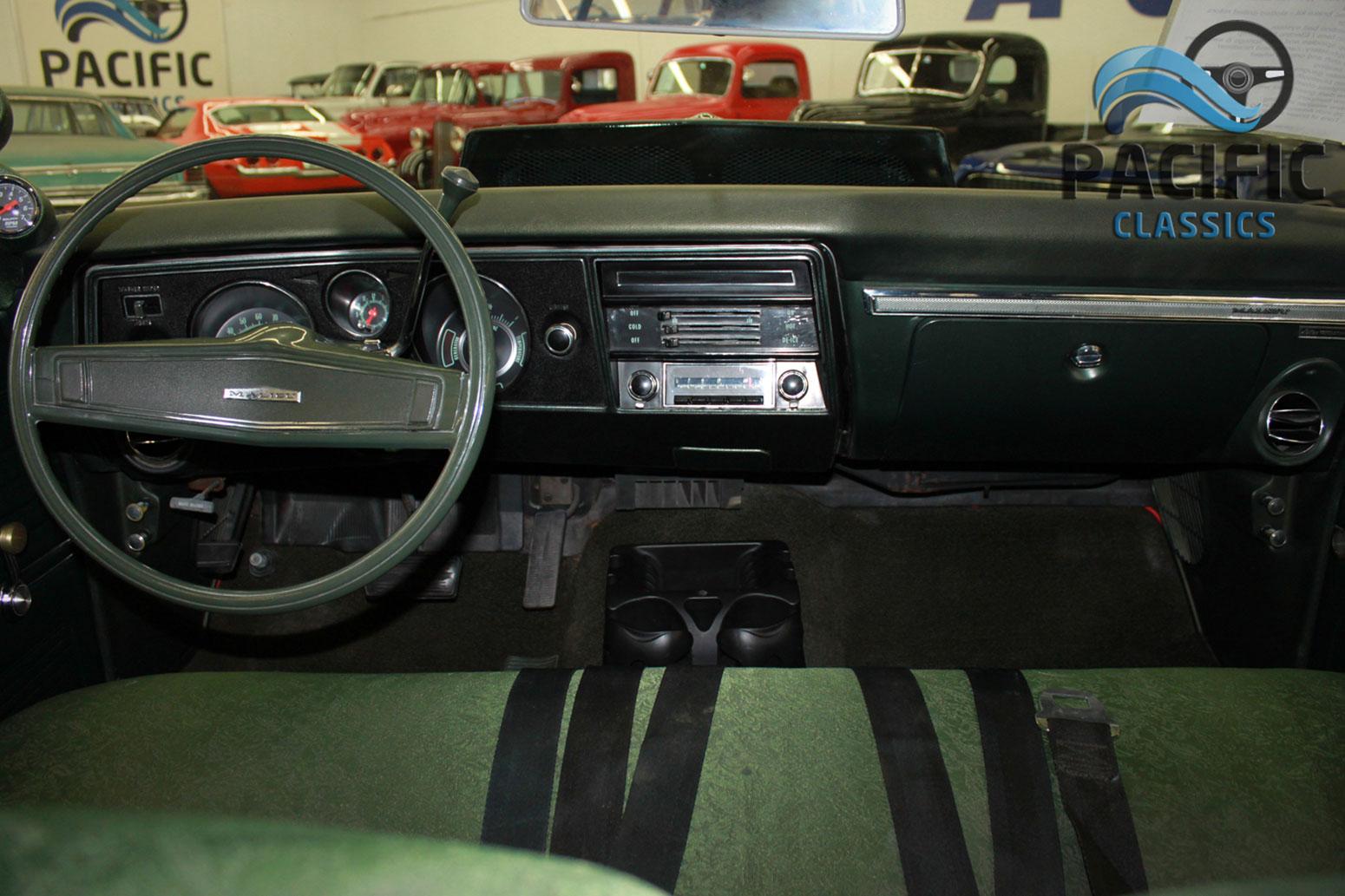 1969 Chevrolet Chevelle 454