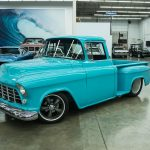 1955 Chevy Shortbox