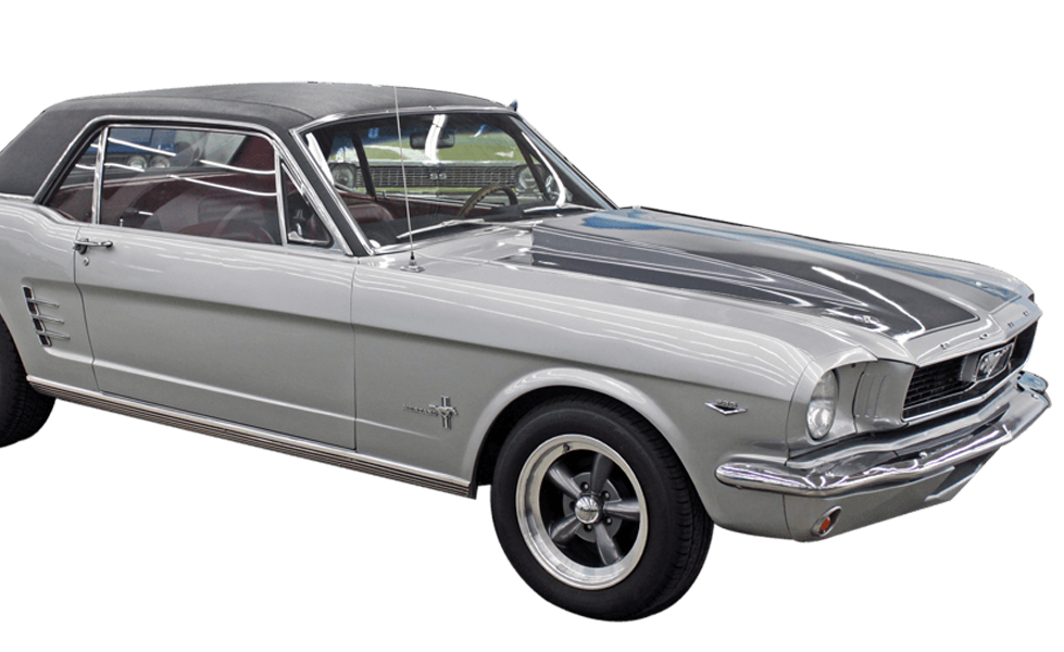 buy a classic car