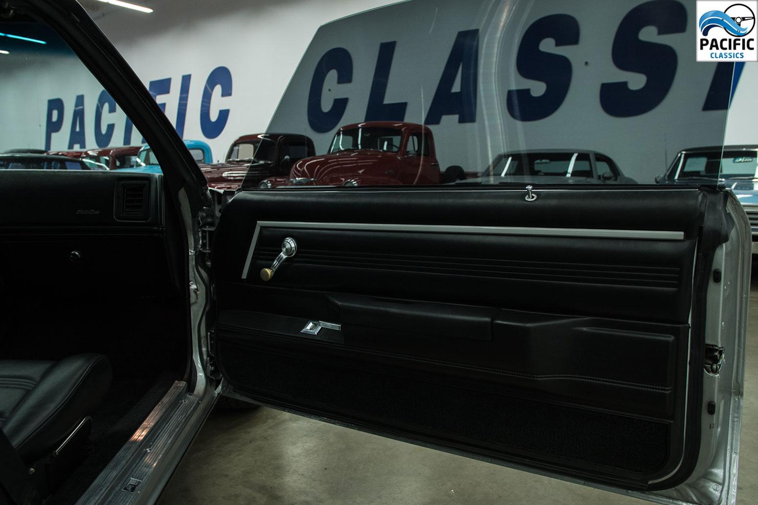 1979 Chevrolet Chevelle
