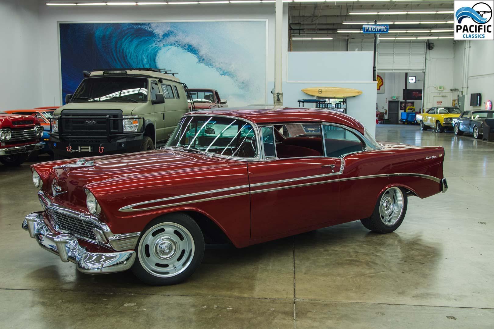 Classic & Exotic Car Dealer - Pacific Classics
