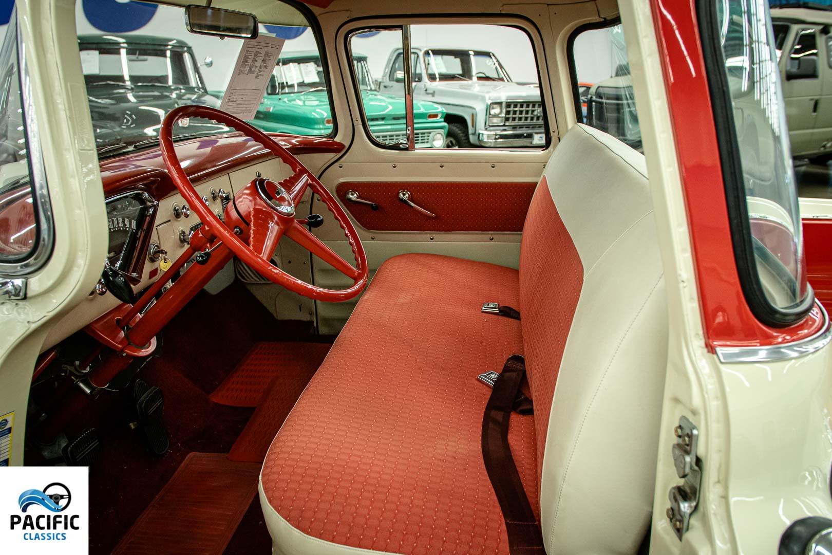1955 Chevrolet Cameo PU