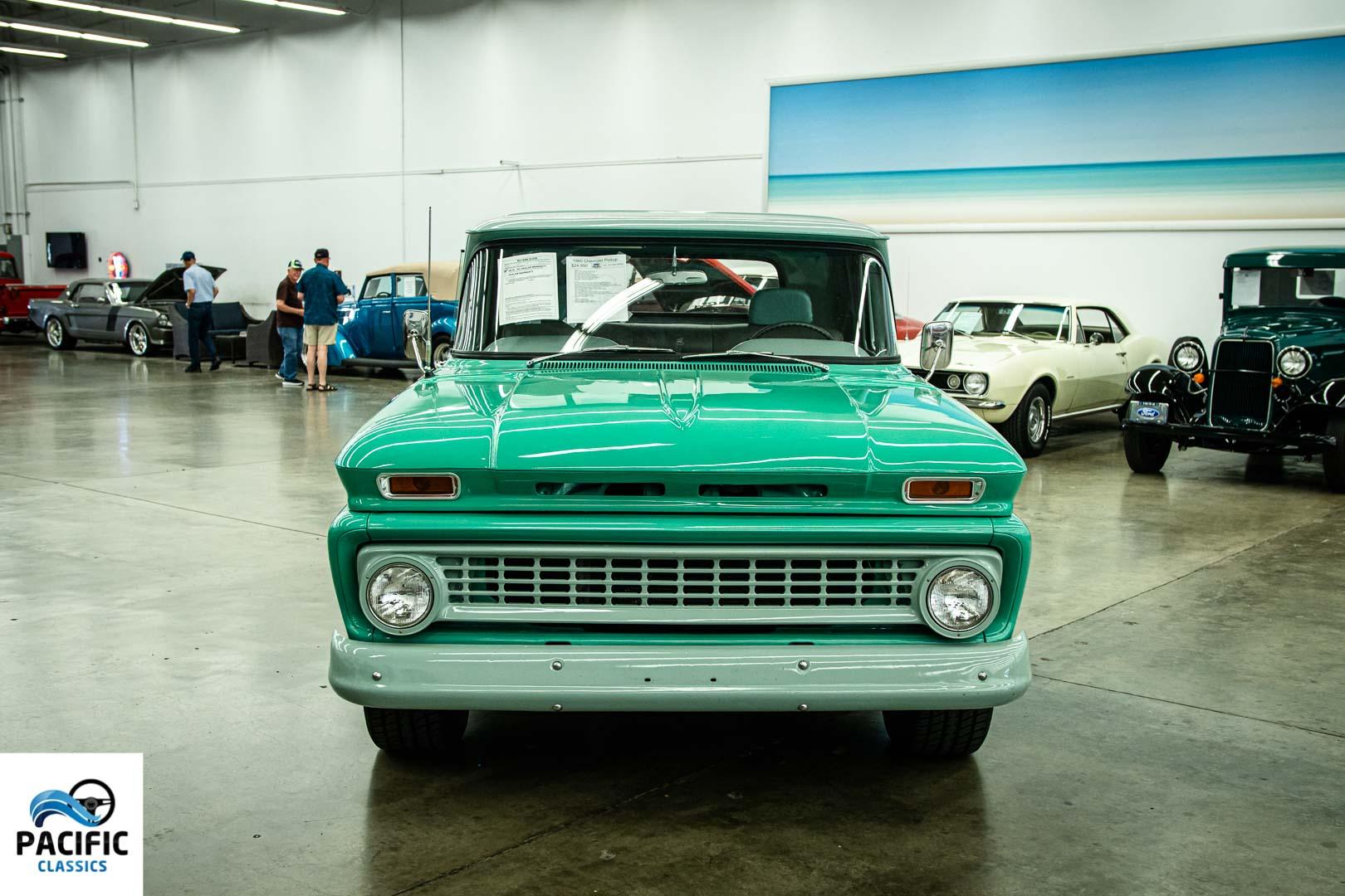 1960 Chevrolet Pickup