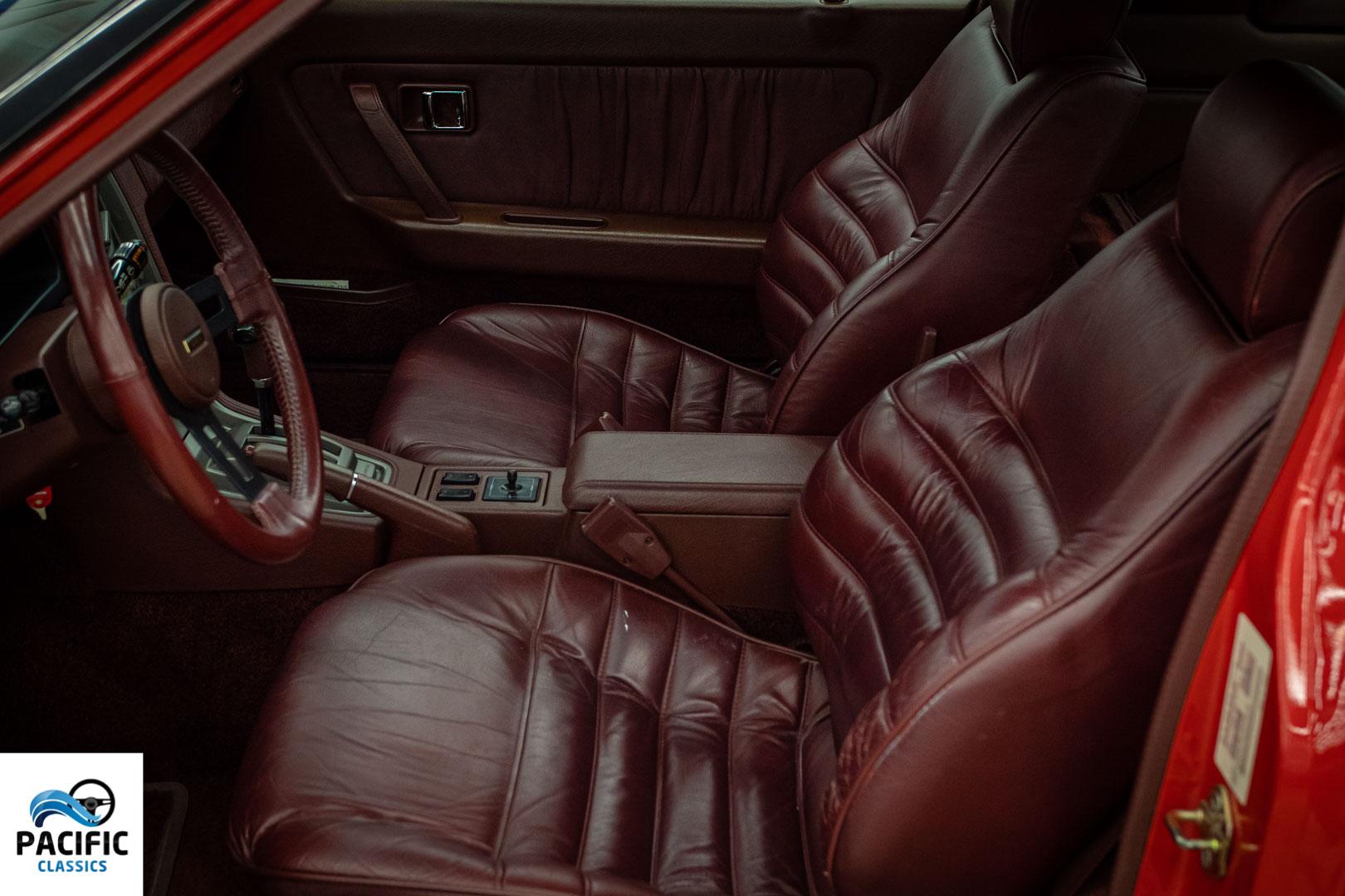 1985 Mazda RX7 GSL