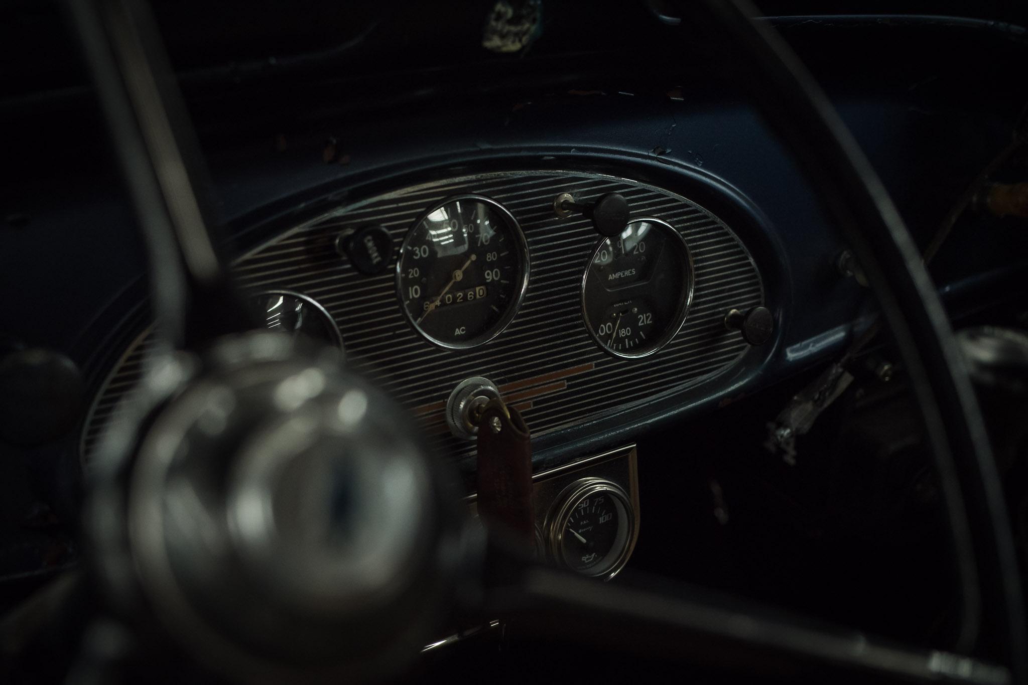 1933 Chevrolet 2DR Sedan