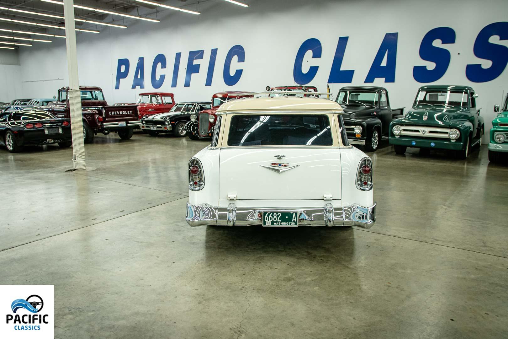 1956 Chevrolet 210 Wagon