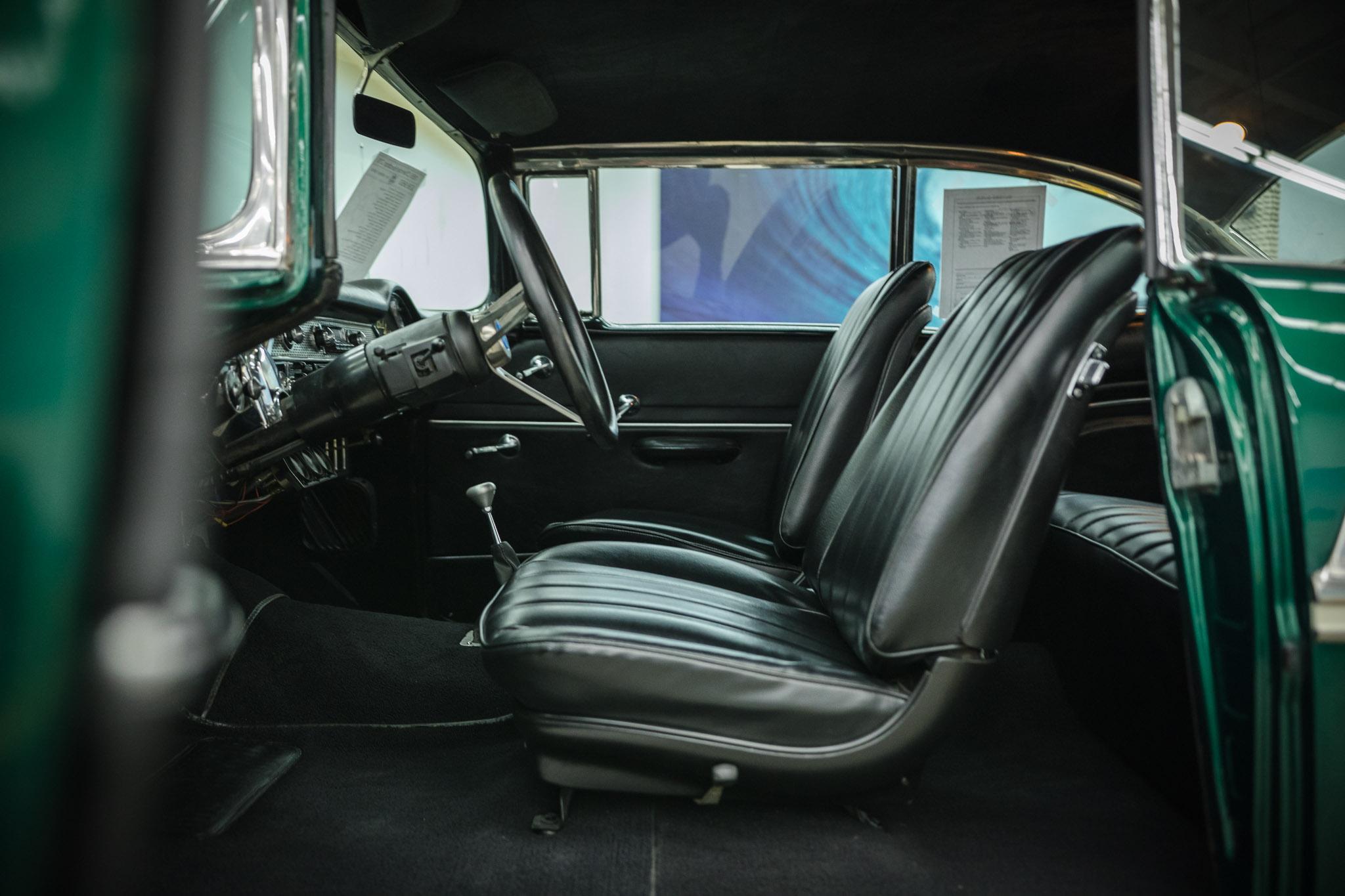 1955 Chevrolet Hardtop 210