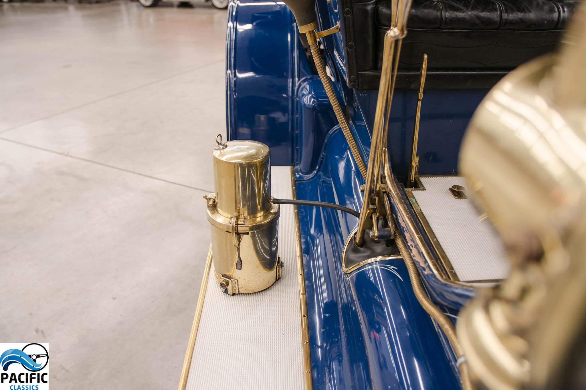 1911 Buick Model 33