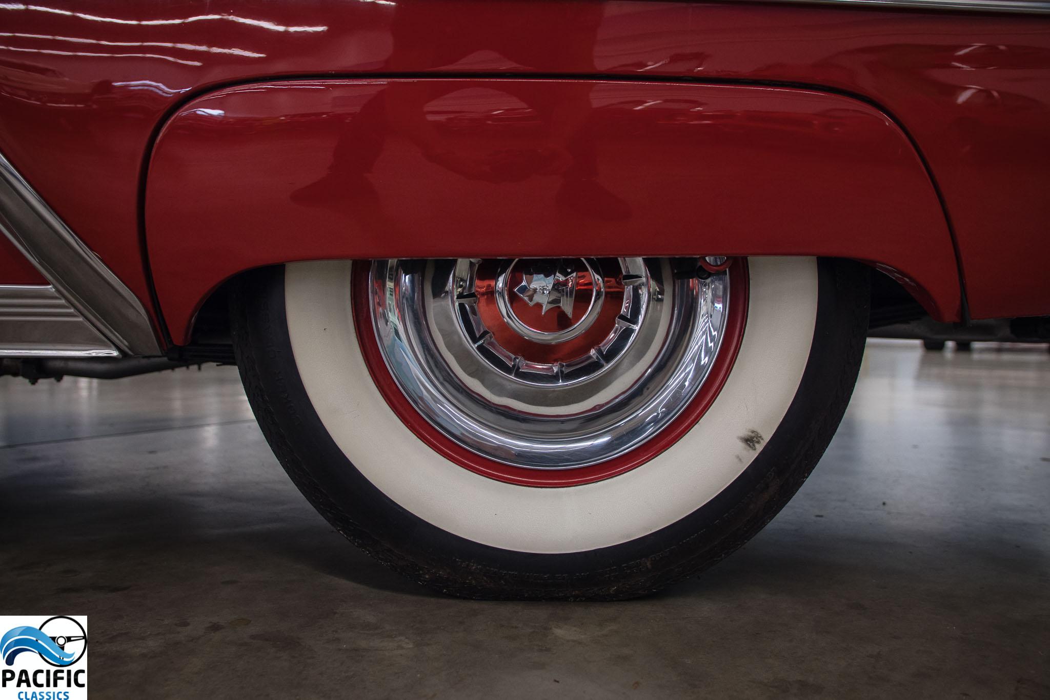 1955 Mercury Montclair 2DR H/T