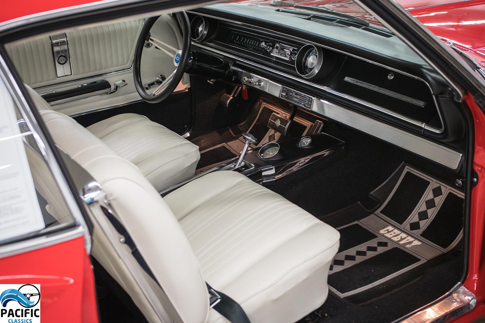 1965 Chevrolet Impala SS 396