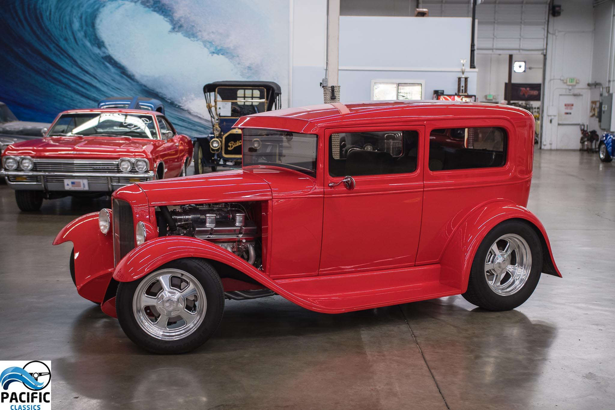1930 Ford Tudor