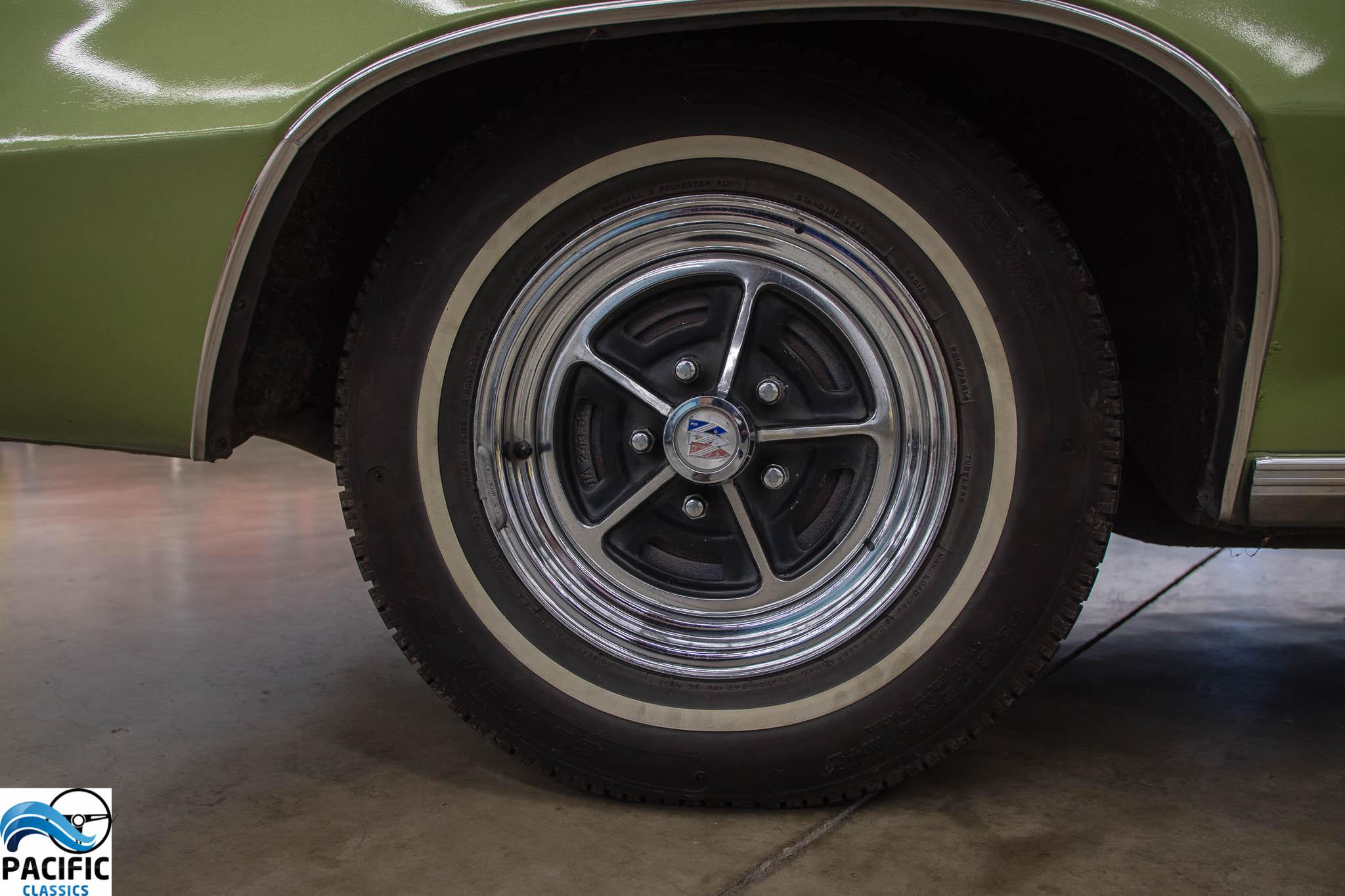 1972 Buick Skylark Coupe