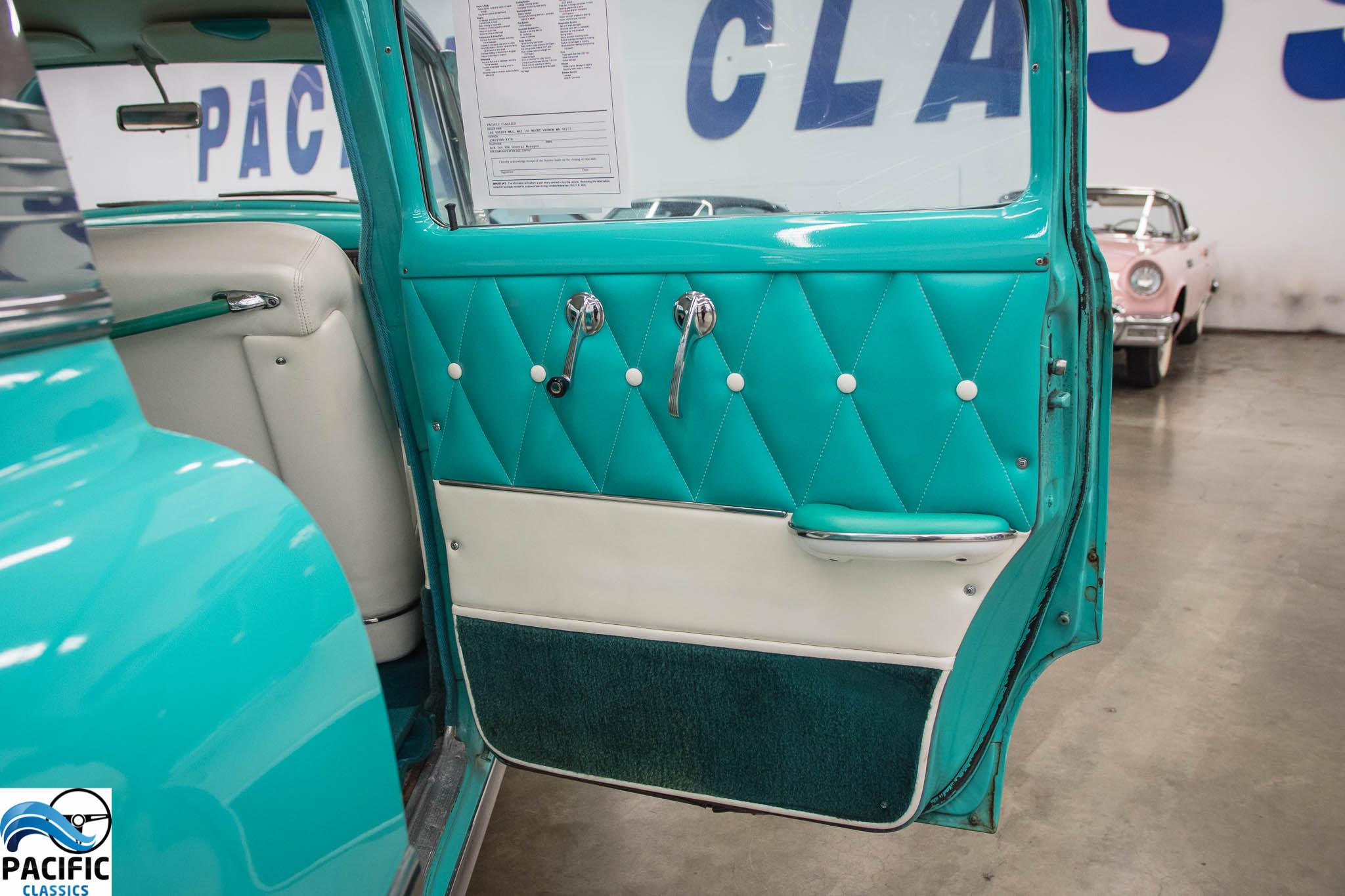 1954 Chevrolet Bel-Air Sedan