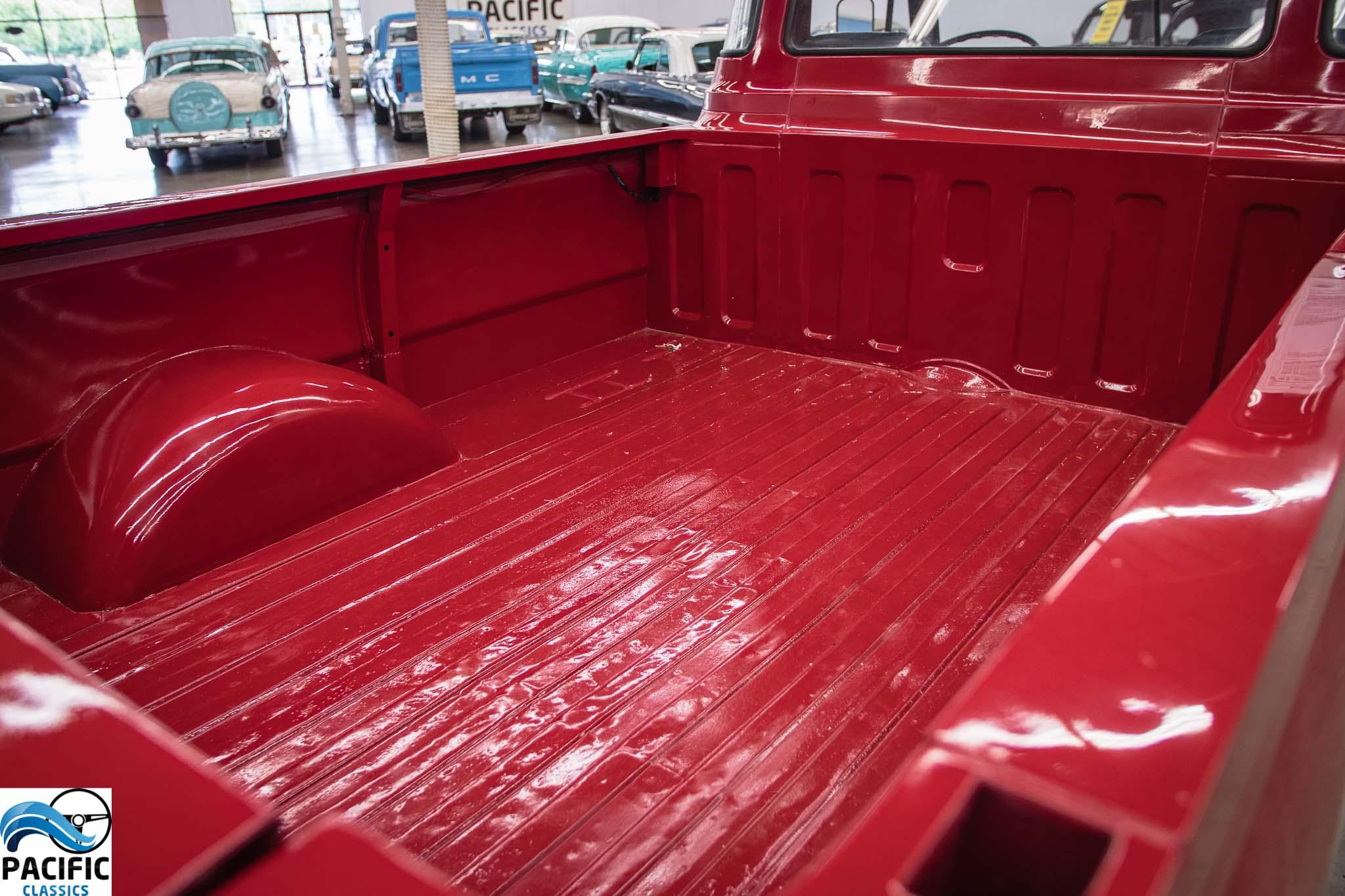 1965 Dodge A100 Pickup Truck
