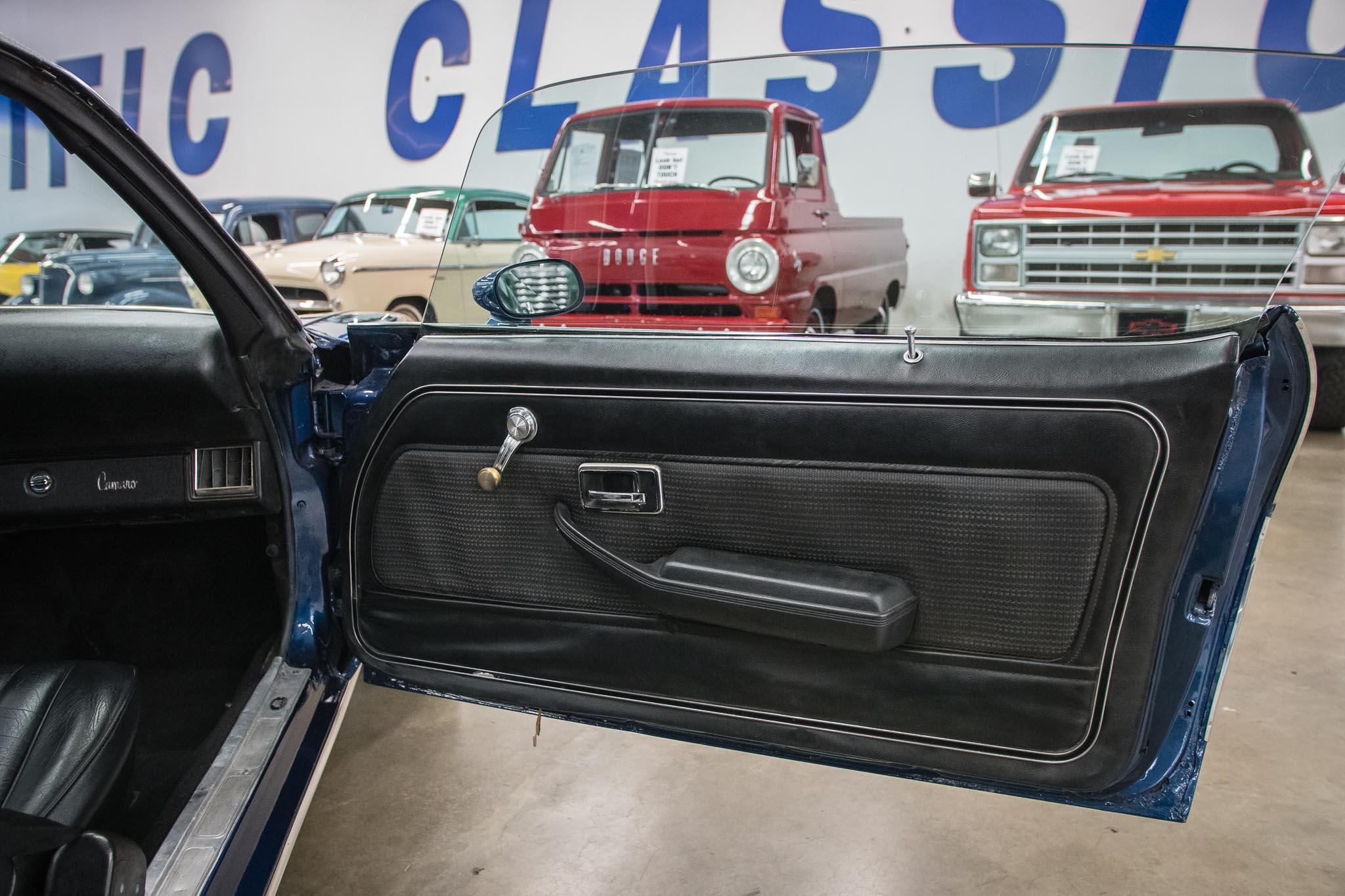 1976 Camaro 5.3 LS
