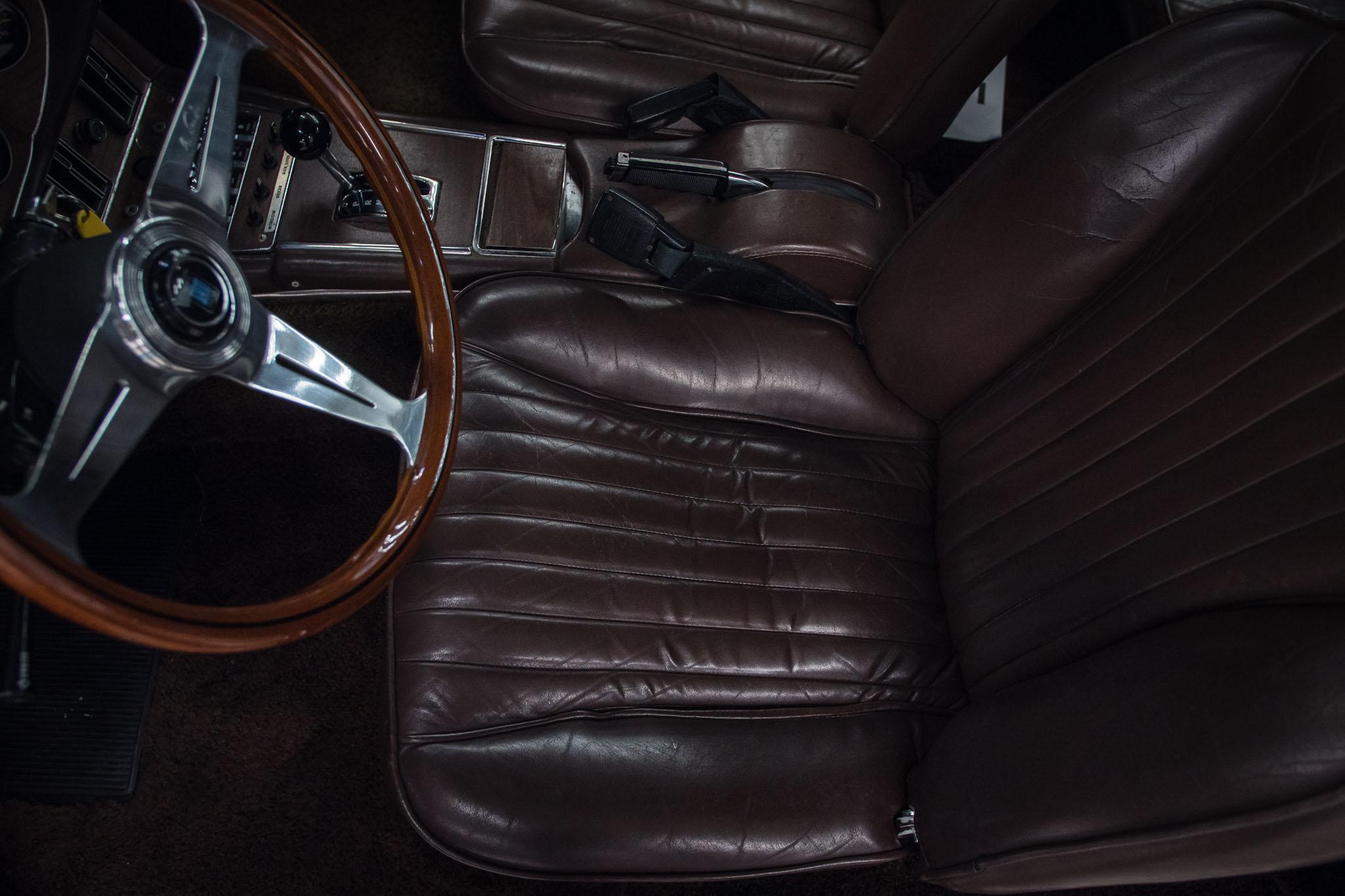 1977 Avanti II