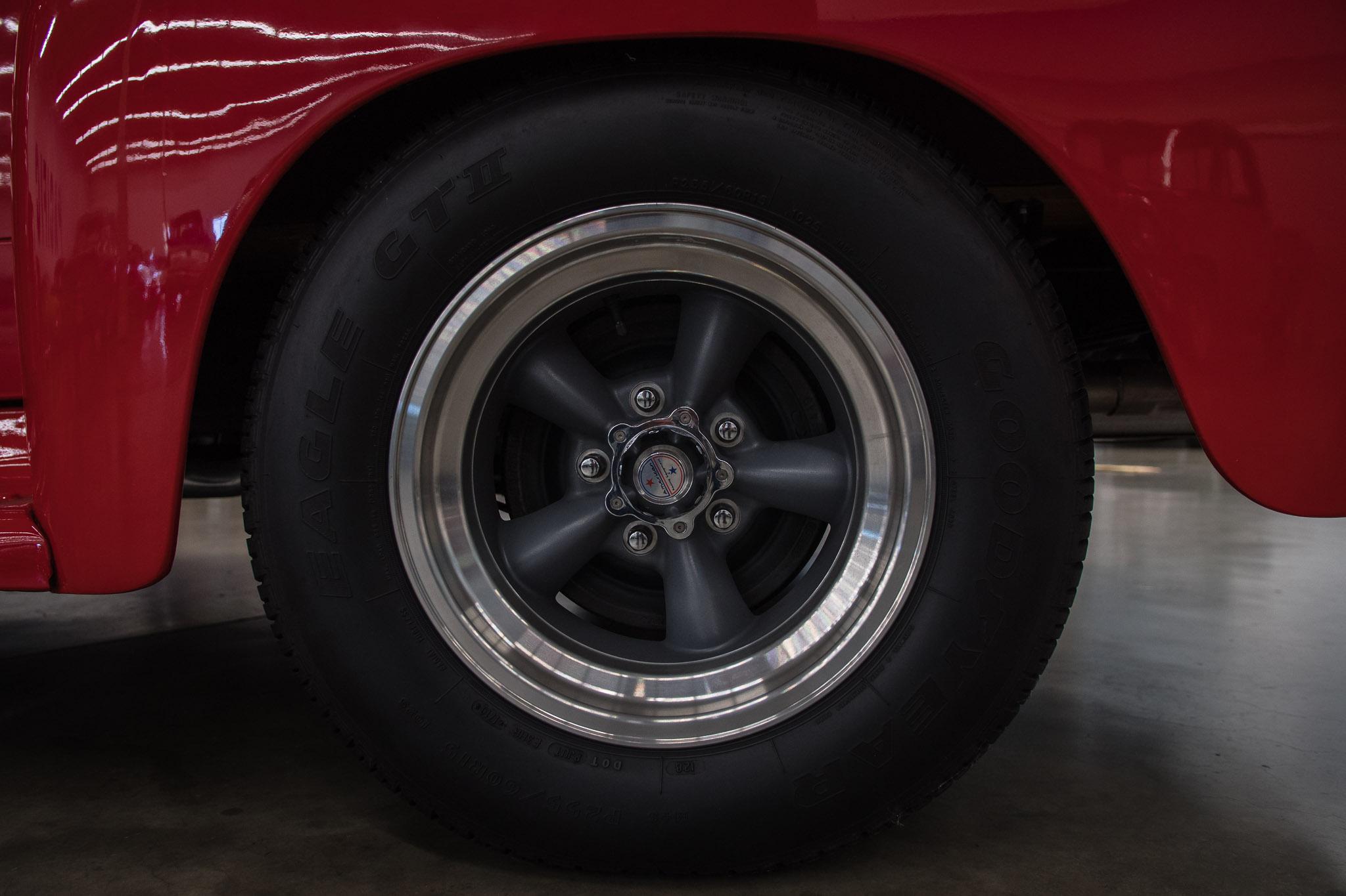 1952 Ford F1 Pickup