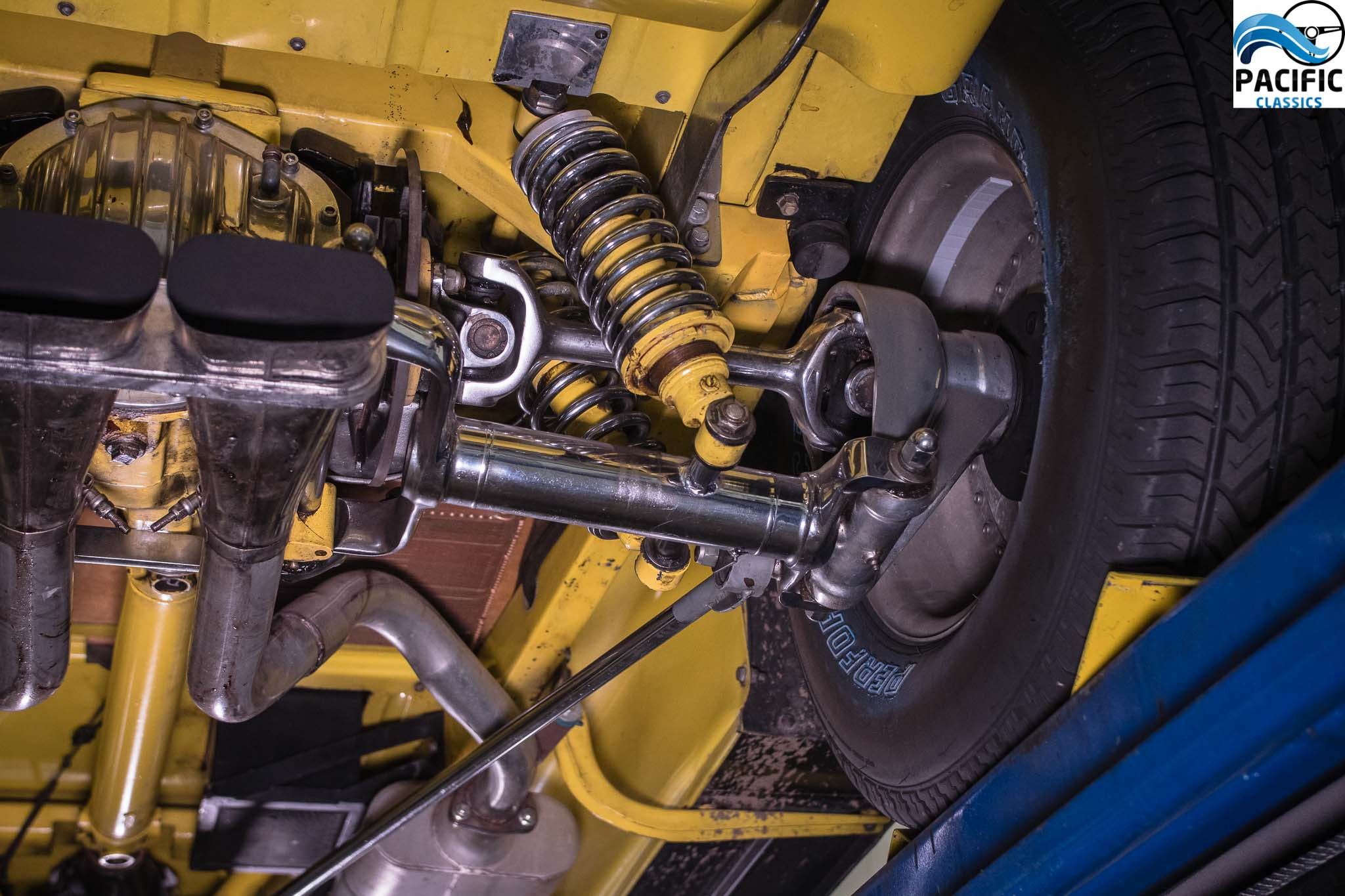 1929 Ford Roadster By McGoo