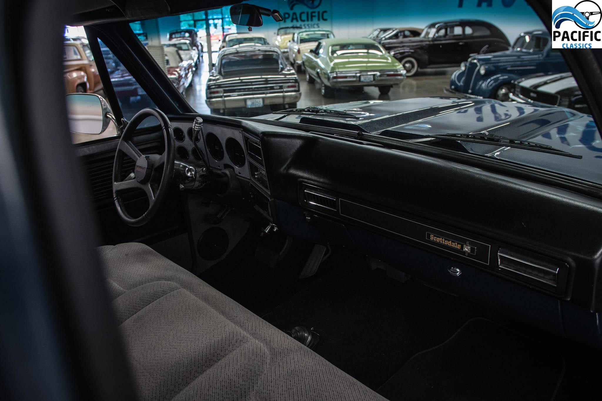1978 Chevrolet C20 4×4 Custom!